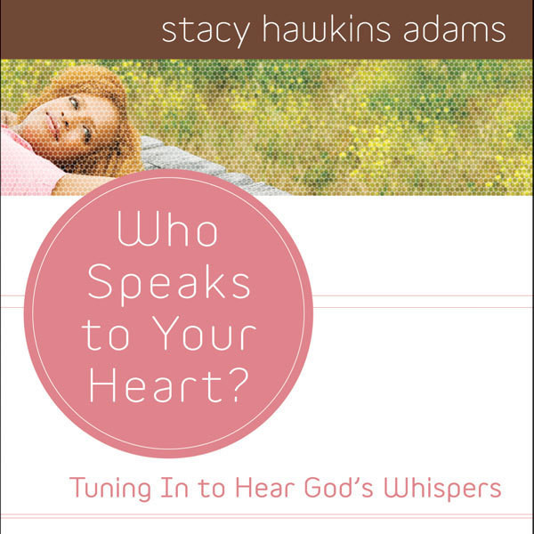 Printable Who Speaks to Your Heart?: Tuning in to Hear God's Whispers Audiobook Cover Art