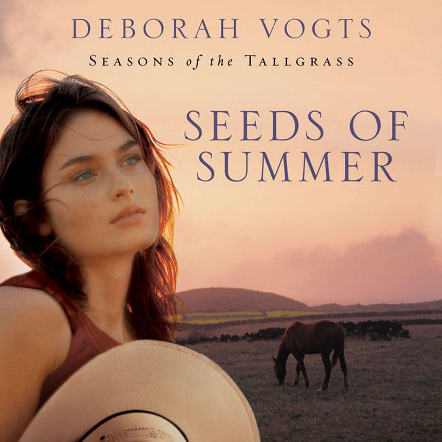 Printable Seeds of Summer Audiobook Cover Art