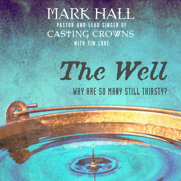 Printable The Well: Why Are So Many Still Thirsty? Audiobook Cover Art
