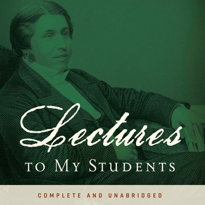 Lectures to My Students Audiobook, by Charles H. Spurgeon