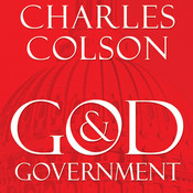 God and Government: An Insiders View on the Boundaries between Faith and Politics, by Charles Colson