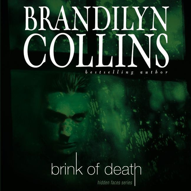 Printable Brink of Death Audiobook Cover Art