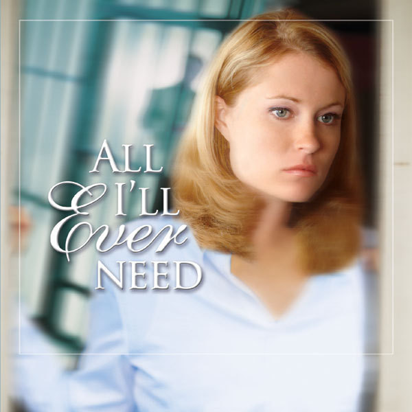 Printable All I'll Ever Need Audiobook Cover Art