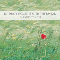 Intimate Moments with the Savior: Learning to Love Audiobook, by Ken Gire