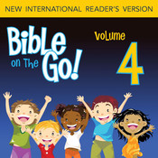 Bible on the Go Vol. 04: The Story of Isaac and Rebecca; The Story of Jacob (Genesis 24-25, 27-29): The Story of Isaac and Rebecca; The Story of Jacob (Genesis 24–25, 27–29), by Zondervan, Zondervan