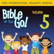 Bible on the Go Vol. 05: The Story of Joseph (Genesis 37, 39, 41-43, 45-46), by Zondervan