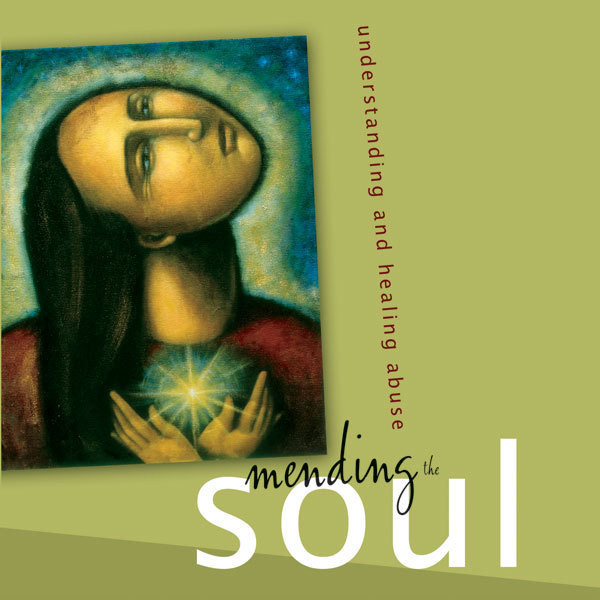 Printable Mending the Soul: Understanding and Healing Abuse Audiobook Cover Art