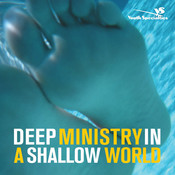 Deep Ministry in a Shallow World: Not-So-Secret Findings about Youth Ministry Audiobook, by Chap Clark