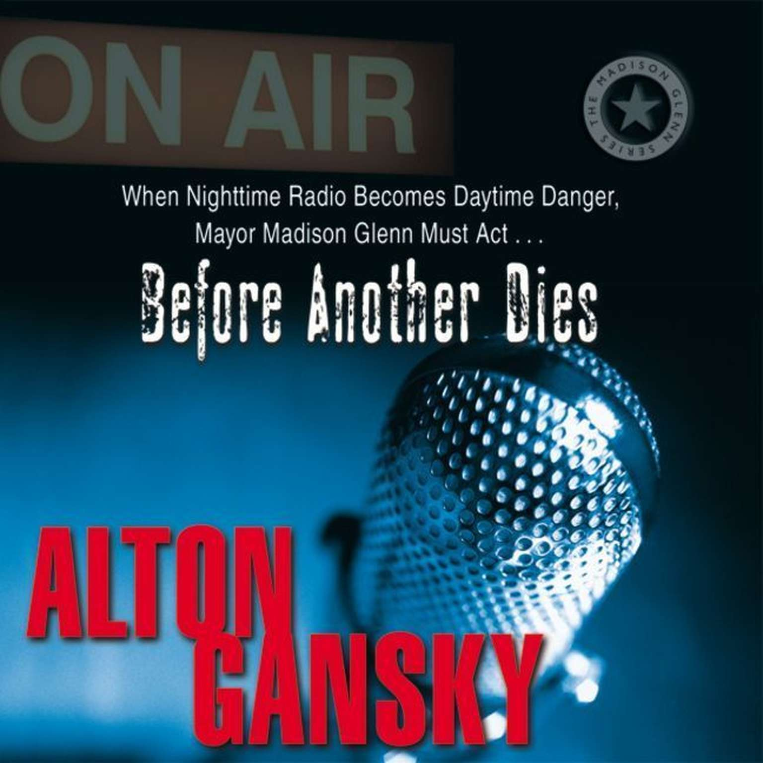 Printable Before Another Dies Audiobook Cover Art