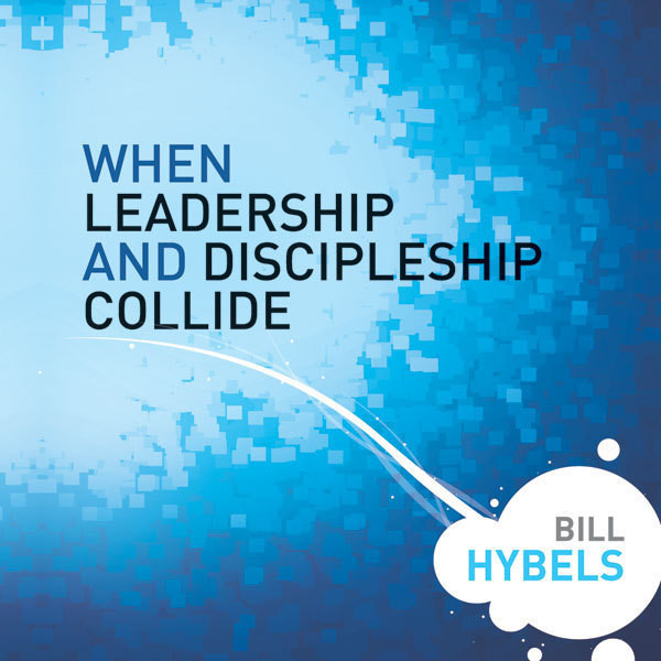 Printable When Leadership and Discipleship Collide Audiobook Cover Art