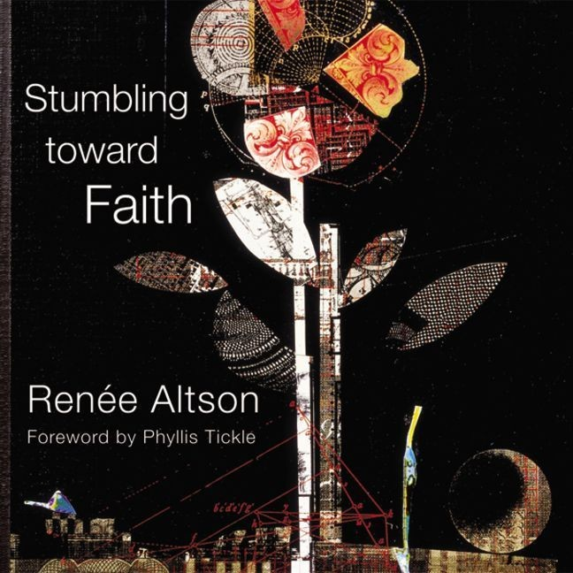 Printable Stumbling toward Faith Audiobook Cover Art