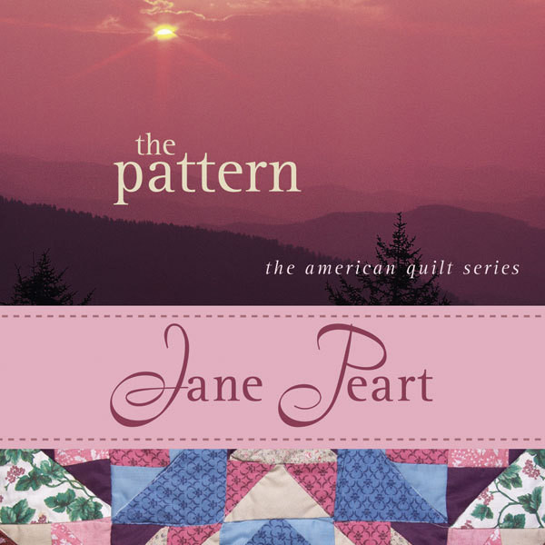 Printable The Pattern Audiobook Cover Art