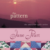 The Pattern Audiobook, by Jane Peart