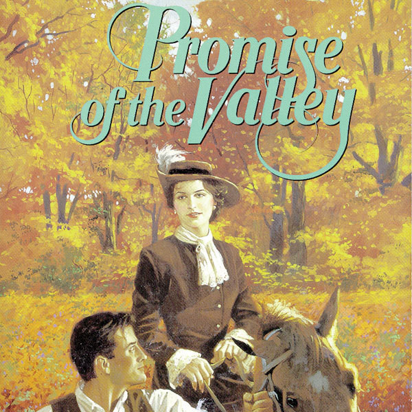 Printable Promise of the Valley Audiobook Cover Art