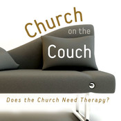 Church on the Couch: Does the Church Need Therapy? Audiobook, by Elaine Martens Hamilton
