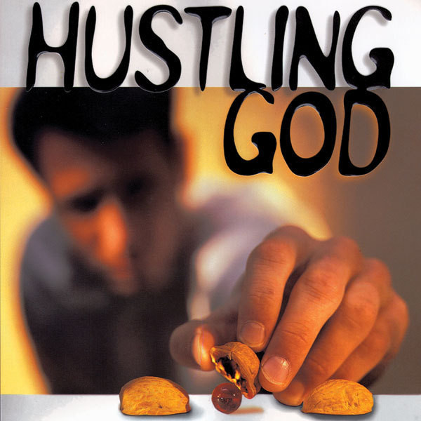 Printable Hustling God: Why We Work So Hard for What God Wants to Give Audiobook Cover Art
