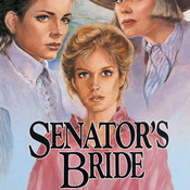 Senator's Bride, by Jane Peart