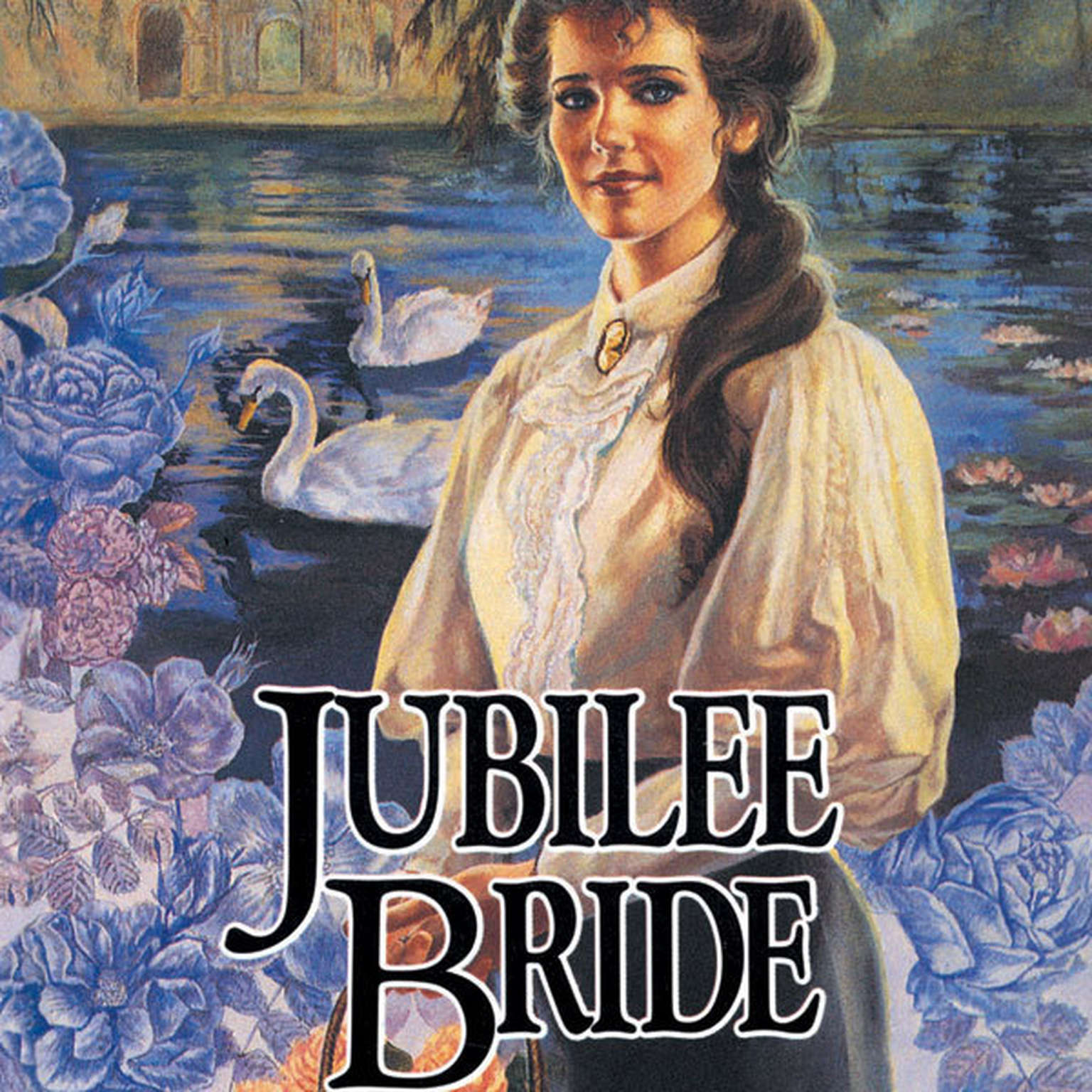 Printable Jubilee Bride Audiobook Cover Art