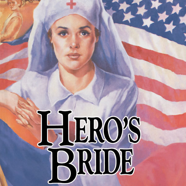 Printable Hero's Bride Audiobook Cover Art