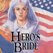 Hero's Bride Audiobook, by Jane Peart
