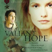 Valiant Hope Audiobook, by Donna Fleisher