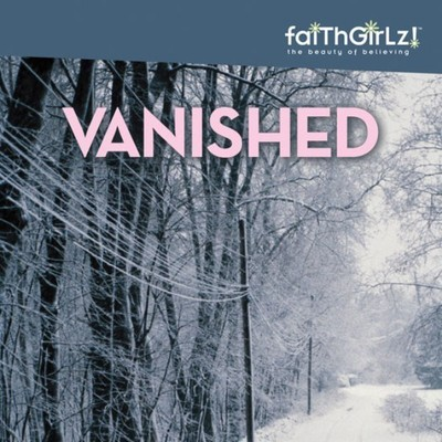 Vanished Audiobook, by Kristi Holl