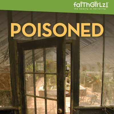 Poisoned Audiobook, by Kristi Holl