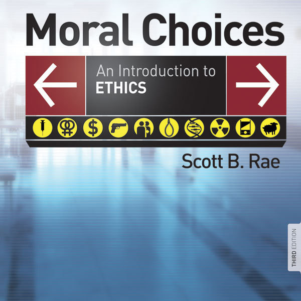 Printable Moral Choices: An Introduction to Ethics Audiobook Cover Art