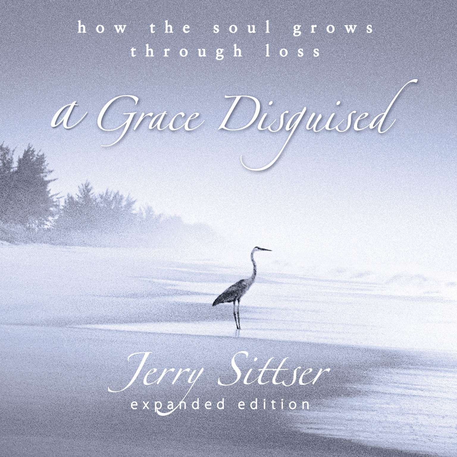 Printable A Grace Disguised: How the Soul Grows through Loss Audiobook Cover Art