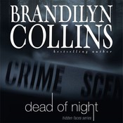Dead of Night, by Brandilyn Collins