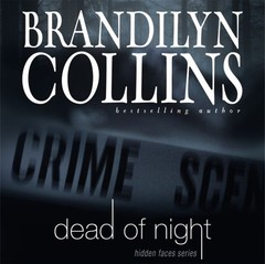 Dead of Night Audiobook, by Brandilyn Collins
