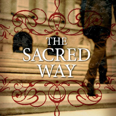 The Sacred Way: Spiritual Practices for Everyday Life Audiobook, by Tony Jones