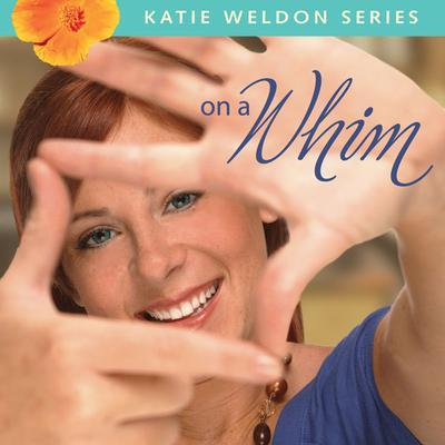 On a Whim Audiobook, by Robin Jones Gunn