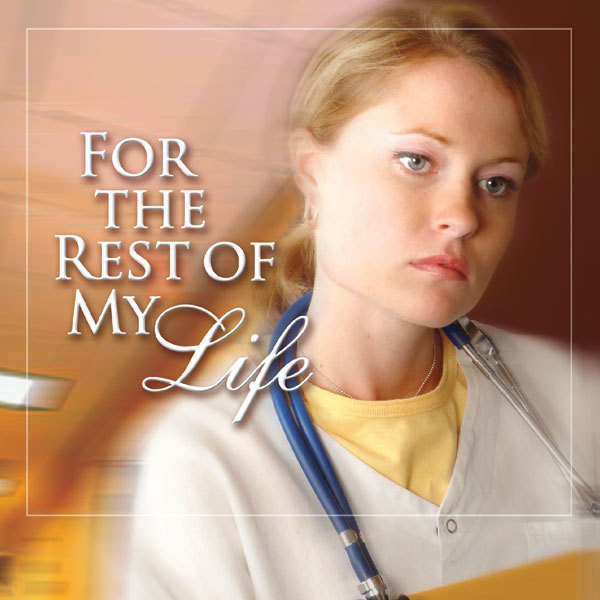 Printable For the Rest of My Life Audiobook Cover Art