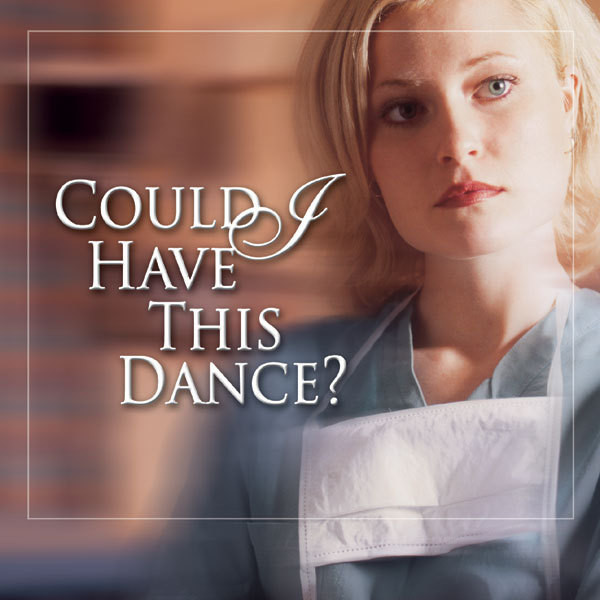 Printable Could I Have This Dance? Audiobook Cover Art