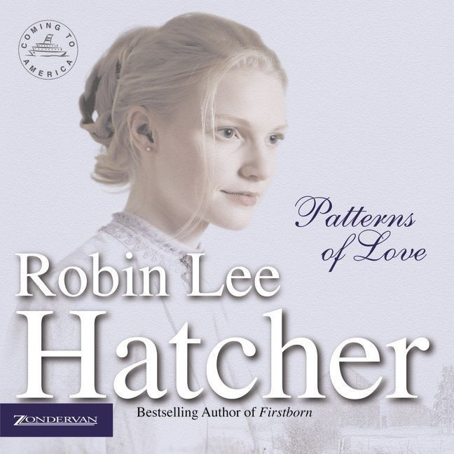Printable Patterns of Love Audiobook Cover Art