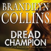 Dread Champion, by Brandilyn Collins