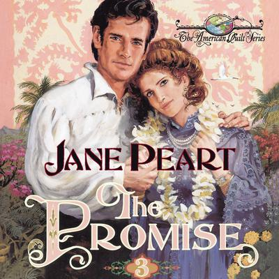 The Promise Audiobook, by Jane Peart