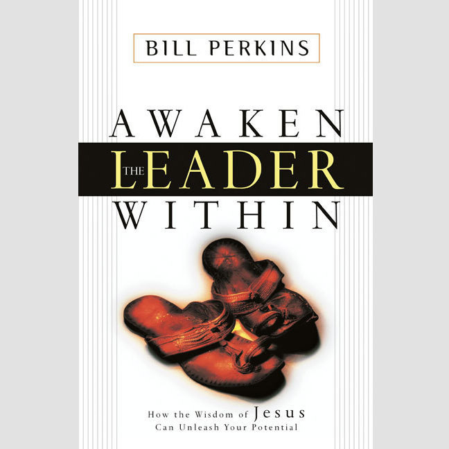 Printable Awaken the Leader Within: How the Wisdom of Jesus Can Unleash Your Potential Audiobook Cover Art