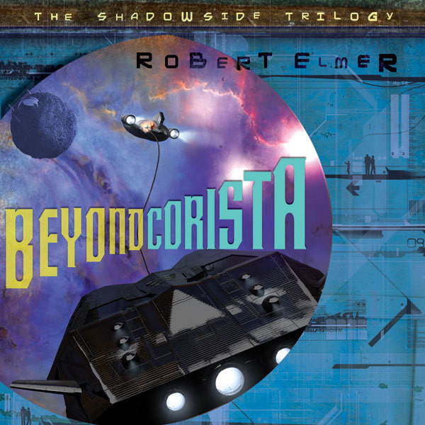 Printable Beyond Corista Audiobook Cover Art
