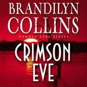 Crimson Eve Audiobook, by Brandilyn Collins