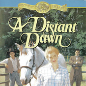 A Distant Dawn Audiobook, by Jane Peart