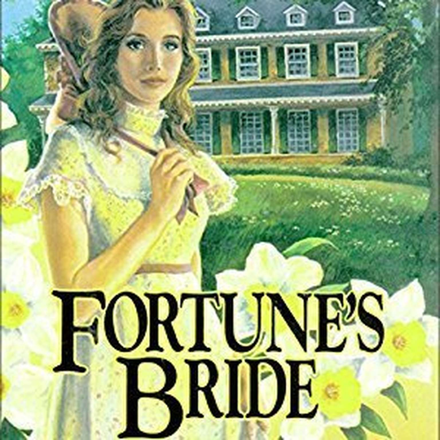 Printable Fortune's Bride: Book 3 Audiobook Cover Art
