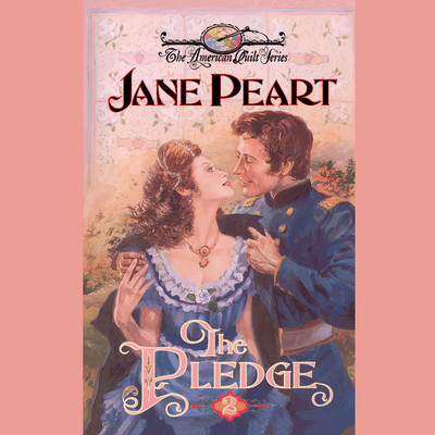 The Pledge Audiobook, by Jane Peart