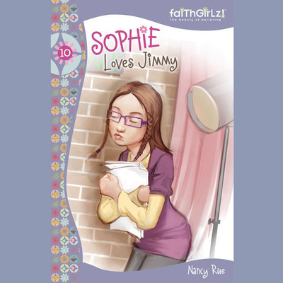 Sophie Loves Jimmy Audiobook, by
