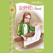 Sophies Secret Audiobook, by Nancy Rue, Nancy N. Rue