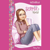 Sophies World Audiobook, by Nancy Rue, Nancy N. Rue