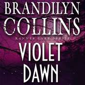 Violet Dawn Audiobook, by Brandilyn Collins