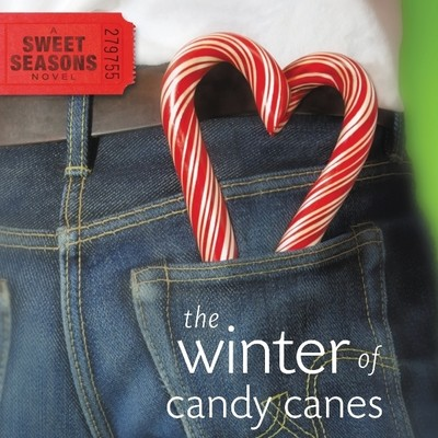 The Winter of Candy Canes Audiobook, by Debbie Viguié