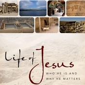 Life of Jesus: Who He Is and Why He Matters, by John Dickson